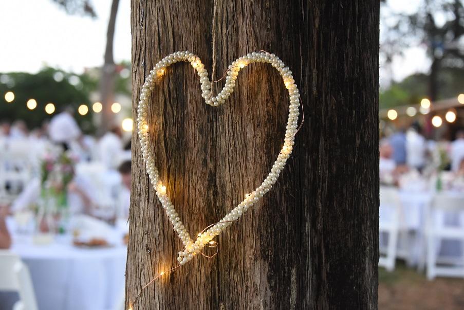 חתונה במושב- אסף ותמר